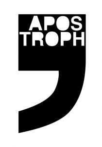 Apostroph Blog